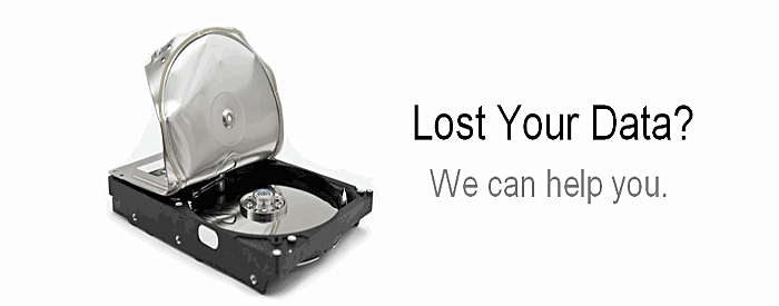 boise data recovery